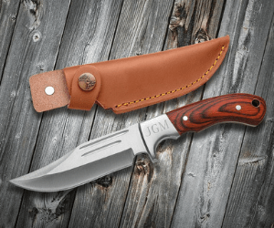 fixed blade knives