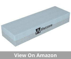 Whetstone Cutlery 20-10960 Knife Sharpening