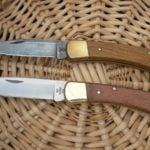 drop point vs clip point knives